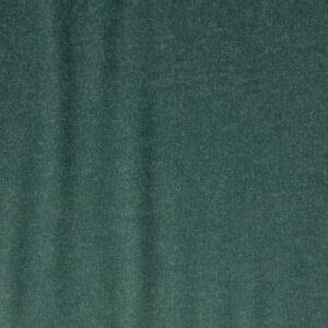 Jersey, uni, Flaschengrün