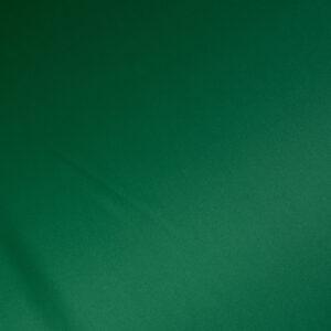 Seidensatin, uni, Smaragdgrün