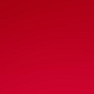 Baumwollsatin, uni, Rot