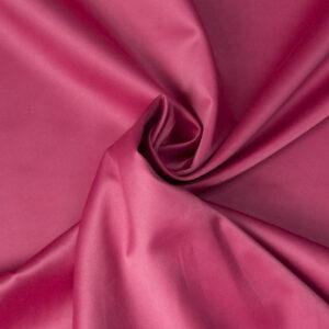 Satin, uni, Pink