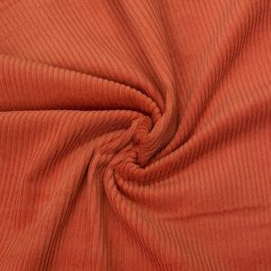 Breitcord, uni, Orange