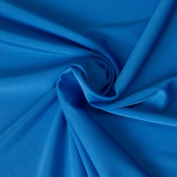Lycra, uni, Blau