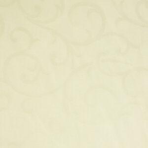 Jacquard, ornamental gemustert, Creme