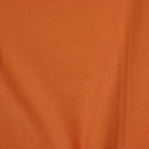 hochwertiger 2,80m breiter Ottoman, uni, Orange