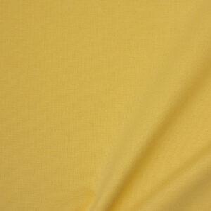 hochwertiger 2,80m breiter Ottoman, uni, Gelb