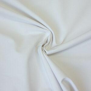 hochwertiger 2,80m breiter Ottoman, uni, Weiß