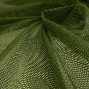 Futter, uni, Grün
