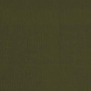 Gabardine, uni, Moosgrün