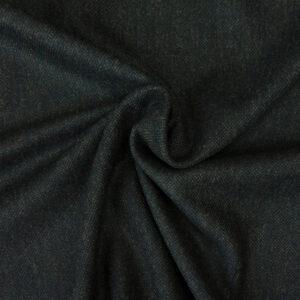 Tweed, meliert, Schwarz, Braun, Dunkelgrün