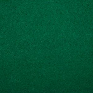 Filz, uni, Grün