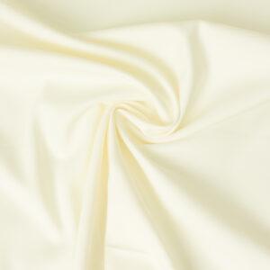 edles Wolltuch, uni, warmes Weiß