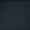 hochwertiges Wolltuch, Glencheck, Taubenblau, Schwarz