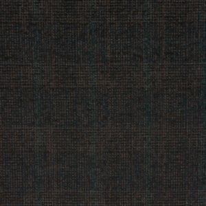 Streichgarn, meliert, Webstruktur, Blautöne, Brauntöne, Dunkelrot