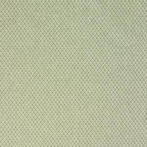 Jacquard, grafisch gemustert, Grün, Weiß