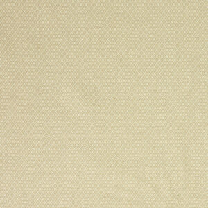 Jacquard, grafisch gemustert, Beige, Weiß