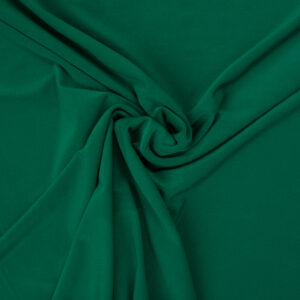Jersey, uni, Grasgrün