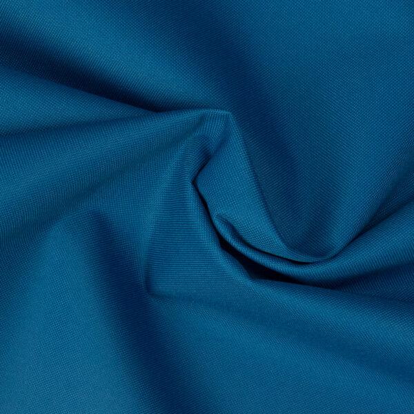 robustes Kunstfasergewebe, uni, beschichtet, Royalblau