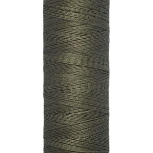 Nähgarn, M303, 100PE, Oliv dunkel, 200 m