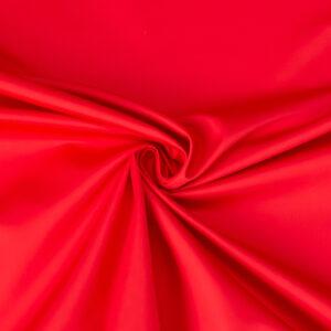 Kunstfasergewebe, uni, Rot