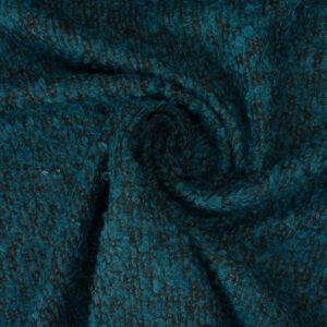 Webstruktur, Blau, Schwarz